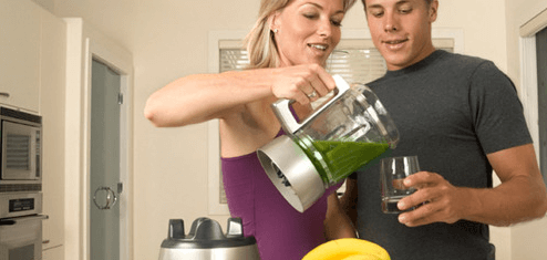 Amazing Juice Recipes That Reverse Type 2 Diabetes…