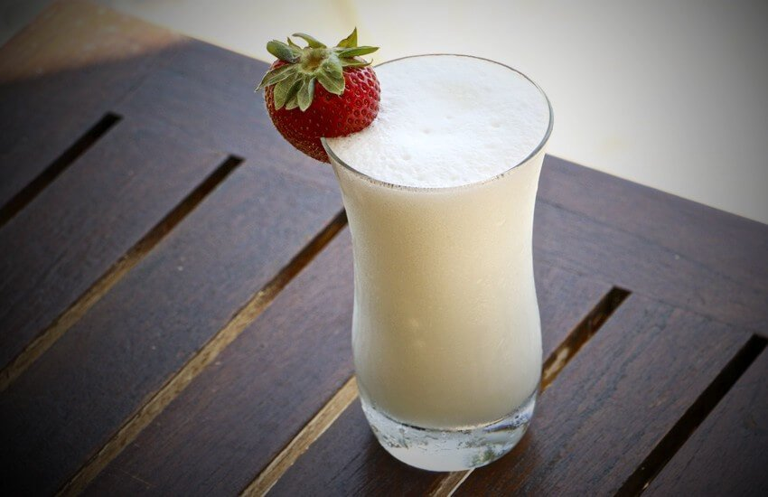A Non Gin Fizz Recipe That You MUST Try…