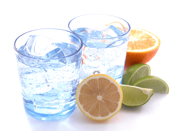 Flush your body with these 3 Delicious Detox Water Recipes