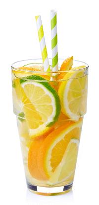 Citrus Zinger Infused Water