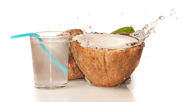 Coconut Water 101… Much More Than A Sports Drink! Pt. 1