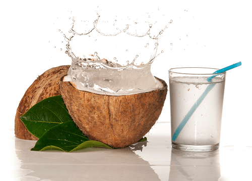 Coconut Water 101… Much More Than A Sports Drink! Pt. 2