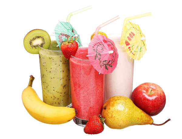 The Ultimate Cheat Guide: How To Make A Healthy Smoothie At Home