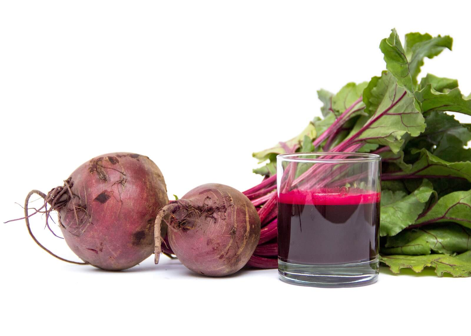 Here's What Beet Juice Can Do For You…